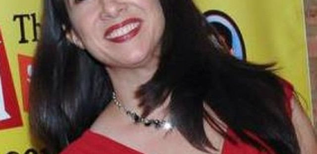 Comedian Patti Vasquez takes on news of the week