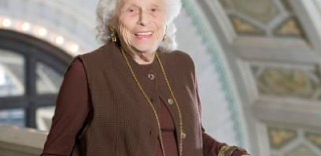 Lois Weisberg