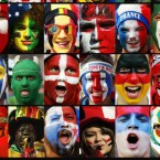 1A : The World Cup: Intrigue, Statecraft And Sports Image