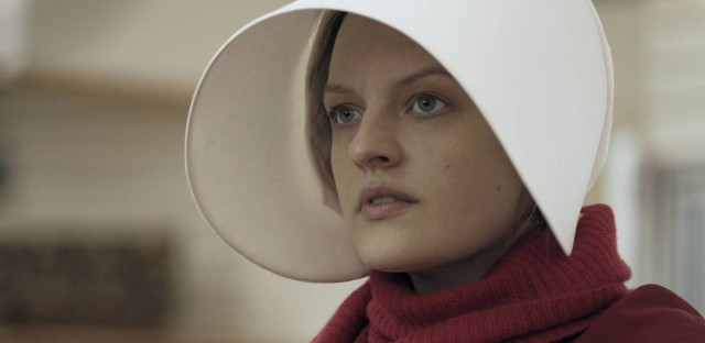 Pop Culture Happy Hour : The Handmaid's Tale and a New Comedy Image