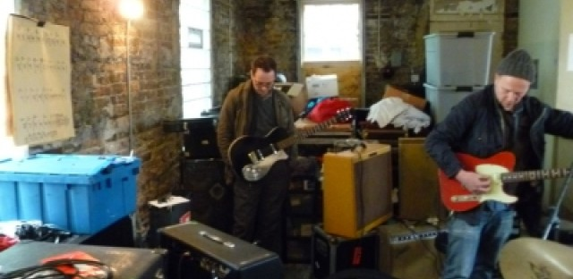 Revisiting some local acts who dropped by Eight Forty-Eight's studios