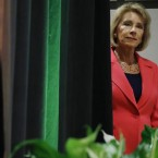 Education Secretary Betsy DeVos recently released new guidelines on how schools should handle allegations of sexual assault.
