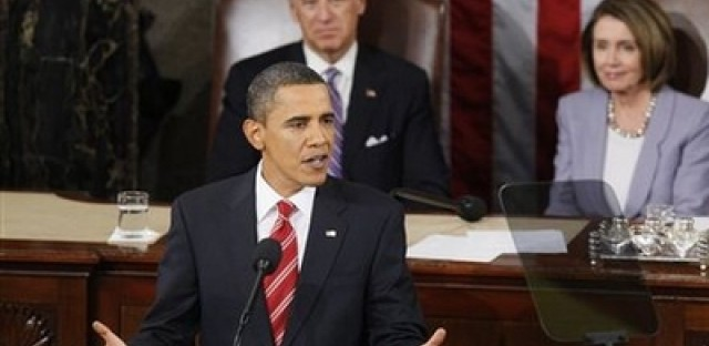 Ideas for a successful State of the Union address