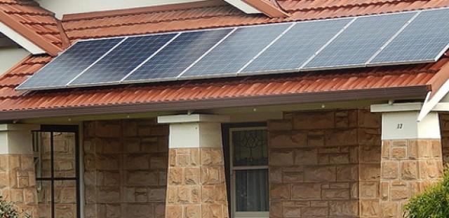 The solar power revolution