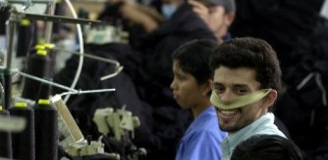 Chicago passes ordinance rejecting materials made in sweatshops
