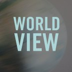 Worldview Podcast Square