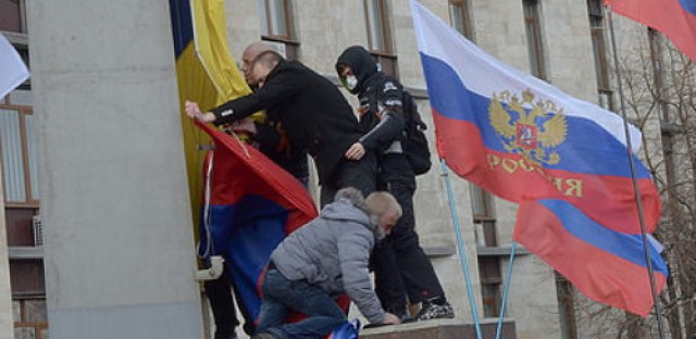 A look at life in the Donetsk People's Republic