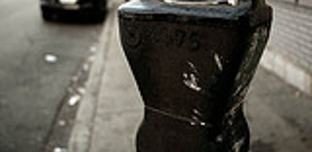 Parking meters plan brought to City Council