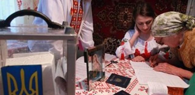 Chocolate tycoon wins Ukrainian elections