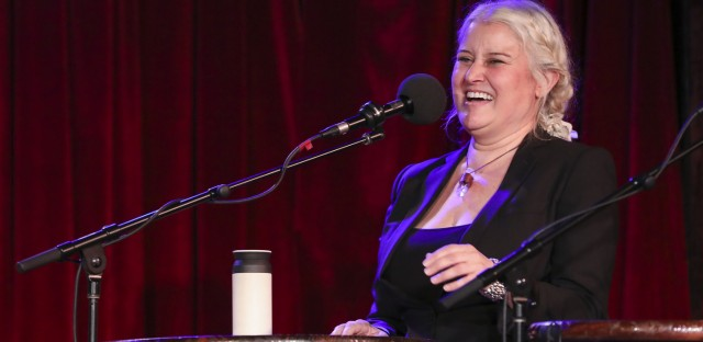 Ask Me Another : Paula Cole: Where Have All The Puzzles Gone? Image