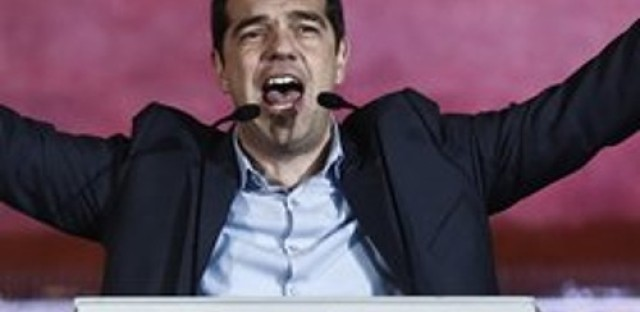 Greece votes in anti-austerity party