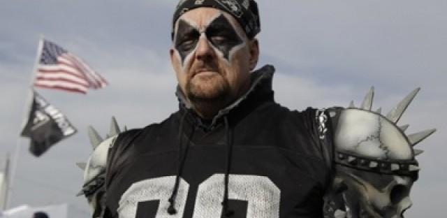The Bears lose to Raiders, play Dick Jauron-like football (not good)