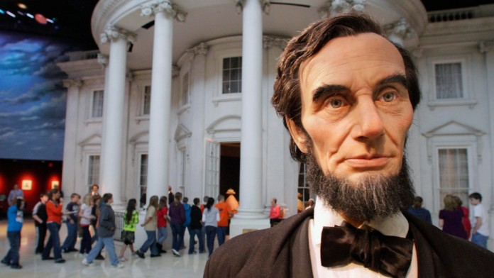 Threatened Sale Of Abraham Lincoln Artifacts Put On Hold
