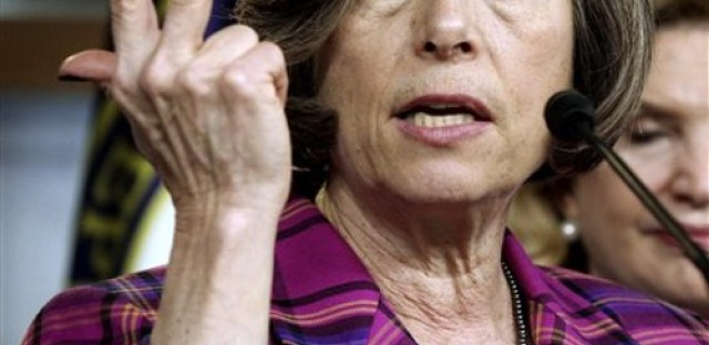 Congresswoman Schakowsky says sequestration will affect all