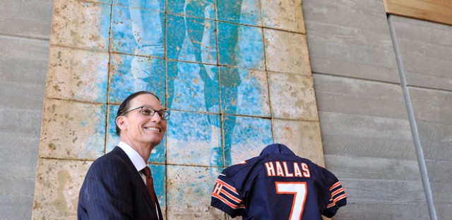 Now Bears coach Marc Trestman and his new staff have plenty of work ahead.