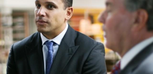 Chicago Public Schools CEO Ron Huberman announced his resignation last week.