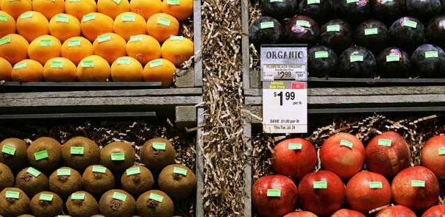 Is Organic More Nutritious? New Study Adds to the Evidence