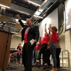 Charter Union Strike Ends