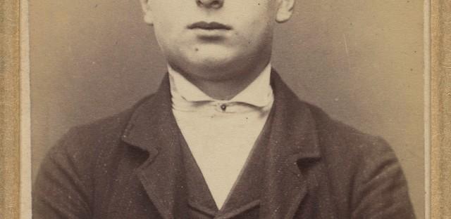 Auguste Bordes, 15 (1894)