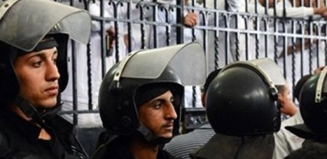 Mass arrests, disappearances and killings continue in Egypt