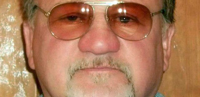 This photo from Facebook shows James T. Hodgkinson. A government official says Hodgkinson is the suspect in the Virginia shooting that injured Rep. Steve Scalise and several others.