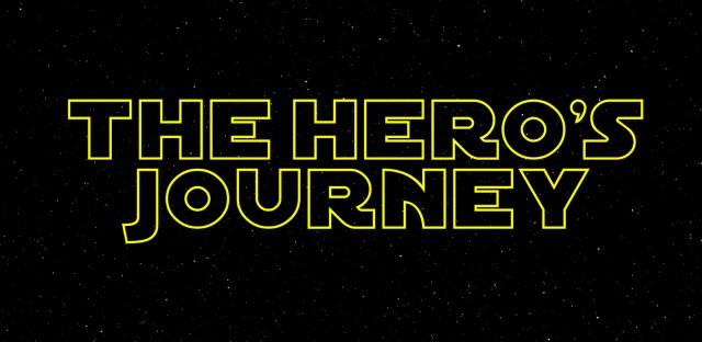 TED Radio Hour : The Hero's Journey Image