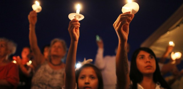 """Alt.Latino : """"Amor Eterno"""" Y Mas For El Paso and Beyond Image"""