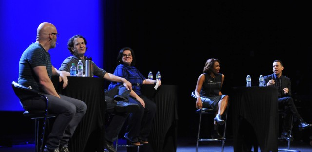 Pop Culture Happy Hour : Live at The Howard Theatre Image
