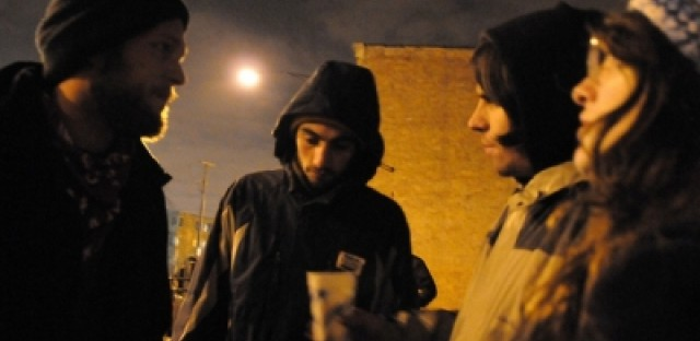 Occupy Chicago plans for winter and NATO/G-8 summits