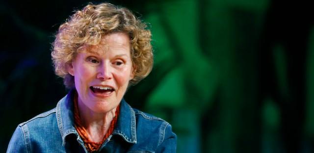 Judy Blume