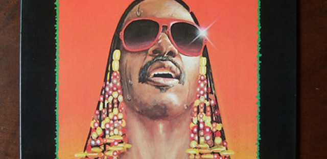 Reclaimed Soul: The many sides of Steve Wonder
