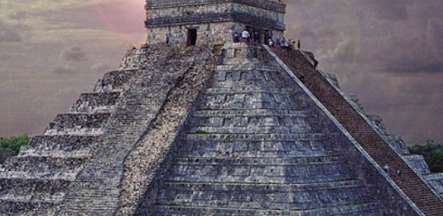 World History Minute: The fall of the Aztec empire
