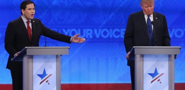 Republican Debate: 5 Things You Missed