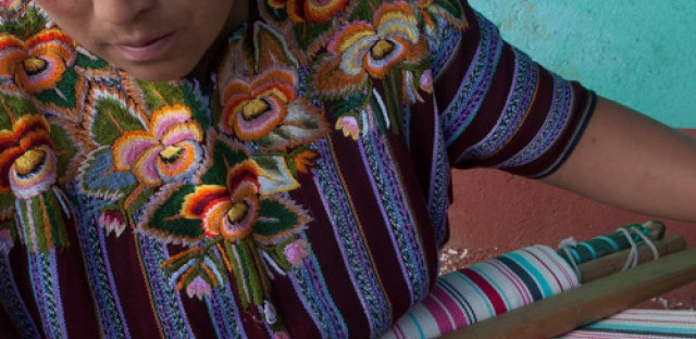 Mercado Global connects artisans to the world market