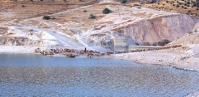Jordan River water project hopes to re-energize the Middle East peace process