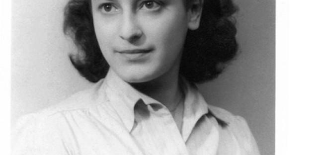 Weekend Passport: The diary of Hélène Berr