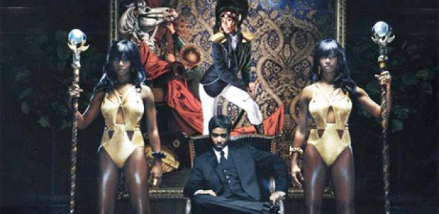 Santigold gives us a party record for summer 2012