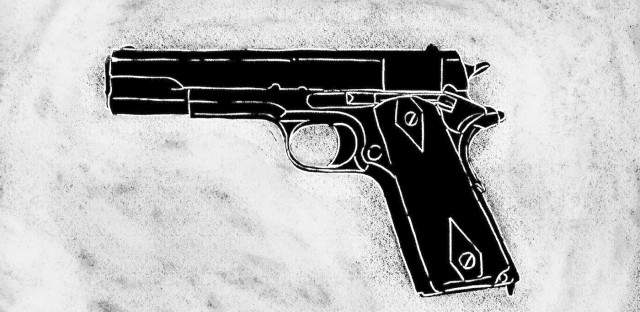 Planet Money : #694: The Gun That Wouldn't Shoot Image