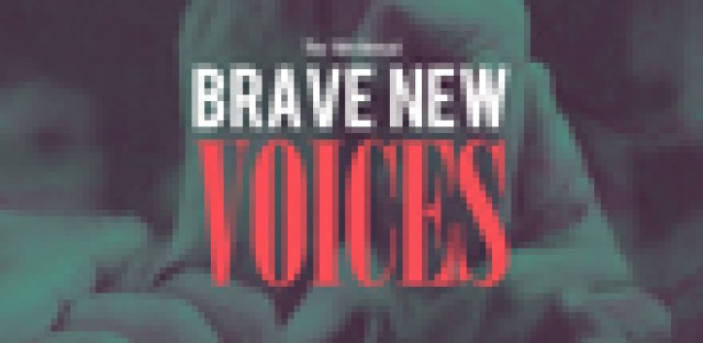 Brave New Voices International Youth Poetry Slam Festival