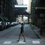 Chicago Crosswalk