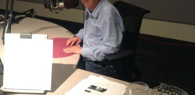 The origin of the signature Gilbert Gottfried voice