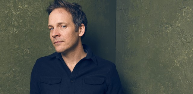 Ask Me Another : Peter Sarsgaard: A Day In The Life Image