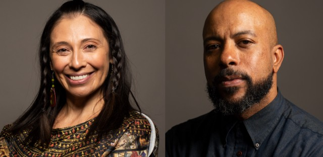 "Hip Hop dancer and teacher Leida ""Lady Sol"" Garcia and coronettist and composer Ben LaMar Gay have each won grants from 3Arts."