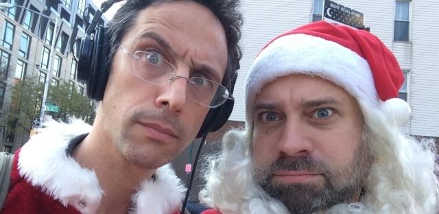 Planet Money : #670: The Santa Suit Image