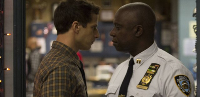 Pop Culture Happy Hour : Brooklyn Nine Nine and Things We Meant To Do Image