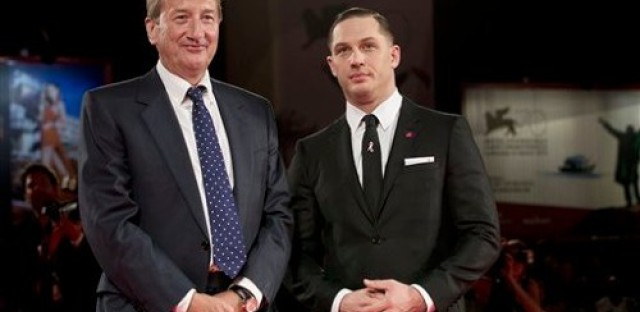 Milos Stehlik talks with Steven Knight about his film 'Locke'