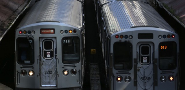 How CTA, Pace Are Looking To Boost Ridership