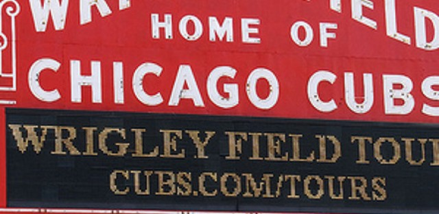 Cubs present Wrigley plans to commission