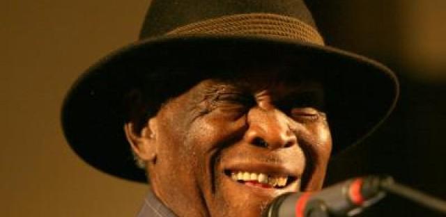 Remembering David 'Honeyboy' Edwards, the last of the Delta bluesman