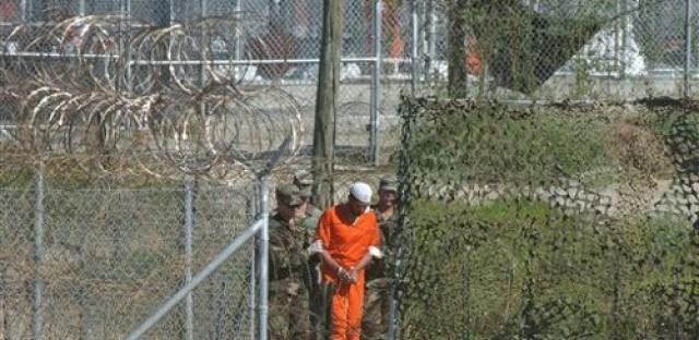 History of Guantanamo Bay, U.S. Gitmo law and Shaker Aamer and Iraqi Yazidi update